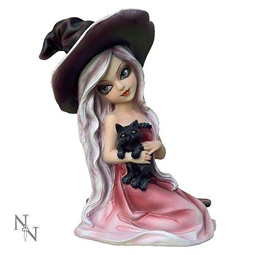 Nemesis Now-Rosa Strega Figurine