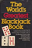 img - for The World's Greatest Blackjack Book book / textbook / text book