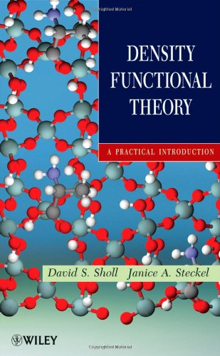 Density functional theory: a practical introduction