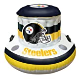 Pittsburgh Steelers Inflatable Cooler