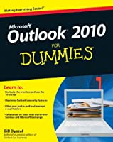 Outlook 2010 For Dummies ebook download