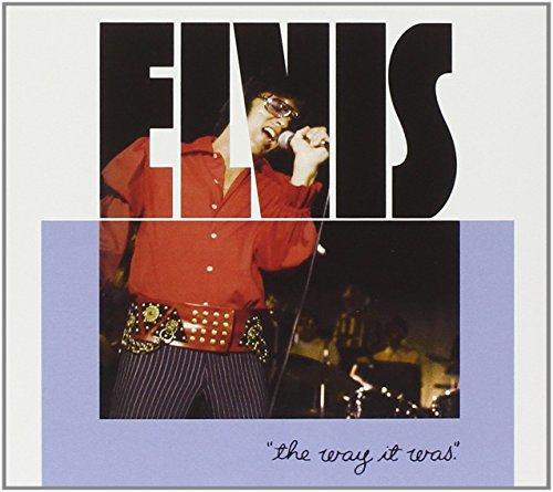 Elvis Presley - The Way it Was - Zortam Music