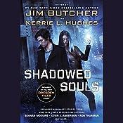 Shadowed Souls | Jim Butcher - editor, Kerrie L. Hughes - editor