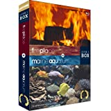 Aquarium + FirePlace - Special Collectors Edition [Blu-ray]by Timm Hogerzeil