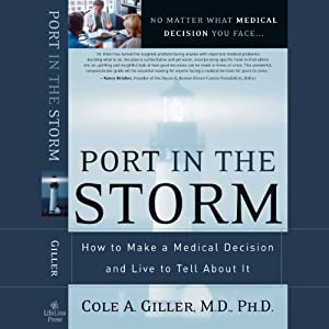Port in the Storm Audiobook