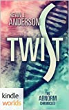 The Abnorm Chronicles: TWIST (Kindle Worlds)