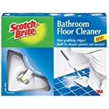 MMM8003SK4 - 3m Scotch-Brite Bathroom Floor Cleaner