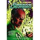 Green Lantern, Vol. 1: Sinestro (The New 52)