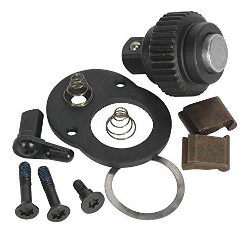 Sealey AK676.RK Repair Kit, 1/4-inch Square Drive