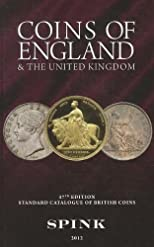 Coins of England and the United Kingdom: Standard Catalogue of British Coins