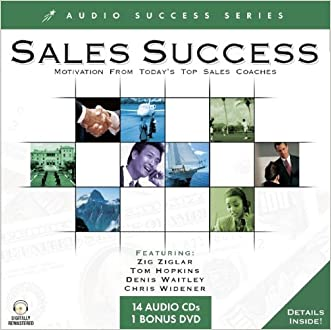 Sales Success: Motivation From Today's Top Sales Coaches (Audio Success)