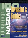 img - for NASDAQ-100 Investor's Guide 2001-2002 book / textbook / text book