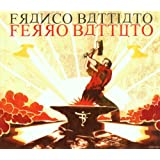 Ferro Battutodi Franco Battiato
