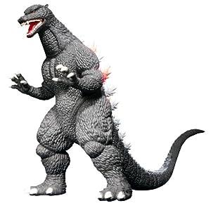 Godzilla 2005 Toys Godzilla 2005 - Bandai