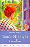 Philippa Pearce Tom's Midnight Garden (Puffin Modern Classics)