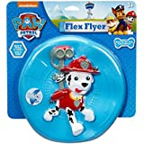 Flex Flyer Nickelodeons Paw Patrol Kids Soft & Safe Frisbee - Great For The Yard, Parks , Beach And Even Homes