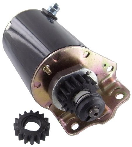 Starter Cub Cadet John Deere Generac Scott'S Briggs & Stratton Engines Zero-Turn Ride Behind Mowers Utv front-572084