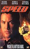 echange, troc Speed [VHS]