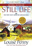 img - for Still Life (Chief Inspector Armand Gamache Mysteries, No. 1) book / textbook / text book