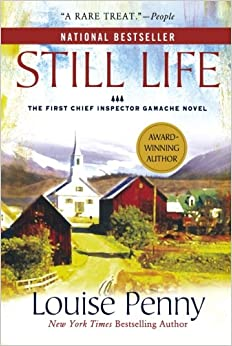 still life louise penny pdf