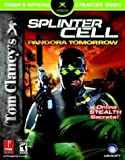 Prima Development Tom Clancy's Splinter Cell: Pandora Tomorrow: Official Strategy Guide