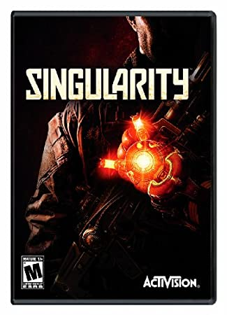 Singularity [Download]