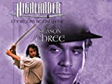 Highlander: The Series: Highlander Season 3