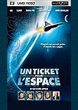 echange, troc Un ticket pour l'espace [UMD pour PSP]