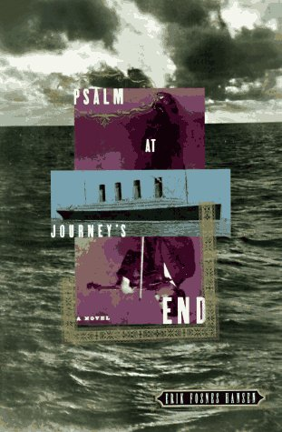 Psalm at Journeys End, ERIK FOSNES HANSEN, JOAN TATE