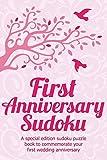 First Anniversary Sudoku