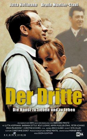 Der Dritte [VHS]