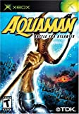 Aquaman: Battle for Atlantis - Xbox