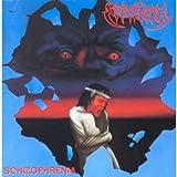 Sepultura Schizophrenia (Reissue)