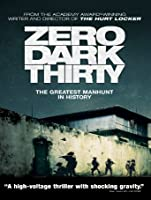Zero Dark Thirty [HD]