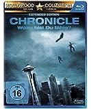 Chronicle - Wozu bist du fähig? [Blu-ray]