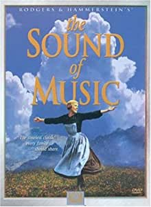 The Sound Of Music (2 Discs) [UK IMPORT] [Special Edition]