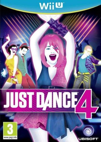 Just Dance 4 PDF