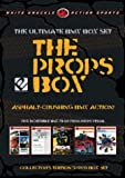 ULTIMATE BMX BOX SET: THE PROPS BOX (5-DISC) / DVD