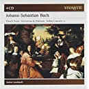 Bach: French Suites, Inventions & Sinfonias, Italian Concerto