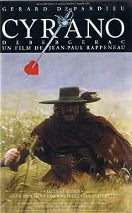 Cyrano De Bergerac [VHS]