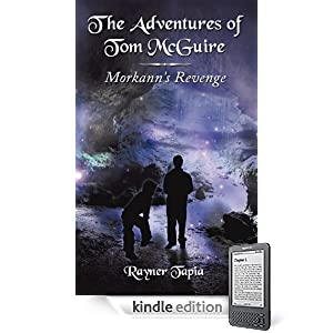 The Adventures of Tom McGuire : Morkann's Revenge