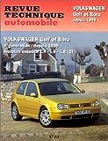 Rta 618.1 Vw Golf IV Bora Es. 1.4/1.6/1.8