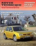 Rta 618.1 Vw Golf IV Bora Es. 1.4/1.6...