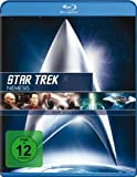 DVD - Star Trek 10 - Nemesis [Blu-ray]