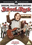 School Of Rock [DVD] [2004] - Richard Linklater