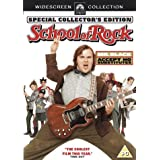 School of Rock [DVD] [2004]by Jack Black