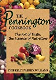 The Pennington Cookbook : The Art of Taste, The Science of Nutrition image