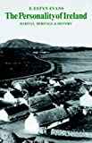img - for The Personality of Ireland: Habitat, Heritage and History book / textbook / text book
