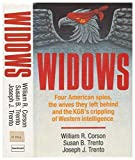 img - for Widows: Four American Spies by William R. Corson (1989-08-01) book / textbook / text book
