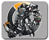 Reinhardt Mousepad - Overwatch Blizzard by Tora Store [並行輸入品]